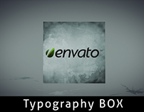 Typography BOX