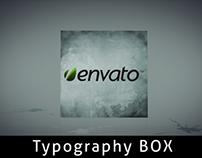 Typography BOX