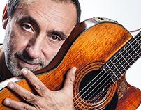 Fausto Mesolella - Live ad alcatraz | ALBUM PHOTOS