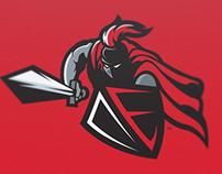 Defiant eSports - Mascot Logo