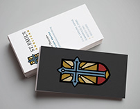 St. Paul's Anglican Logo and Identity