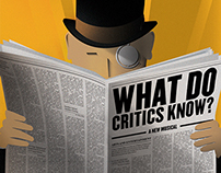 What Do Critics Know? Key Art