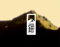 CERRO CHIRRIPÓ COSTA RICA