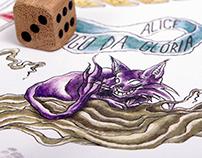 """""""Alice, Jogo da Glória"""""""
