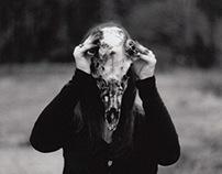 Film Photography (Black & White)