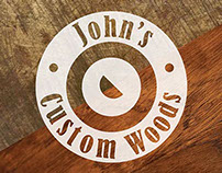 John's Custom Woods