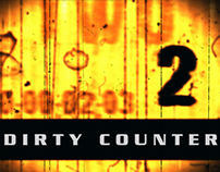 Dirty Counter