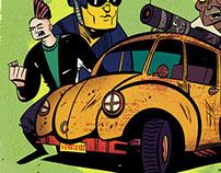 VW Punks