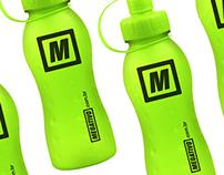 MEGATIVO - Branding