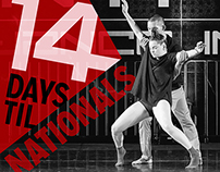Intrigue Dance Intensive: Countdown to Nationals