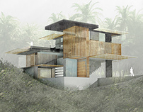 Guest Houses / Kianggeh, Brunei