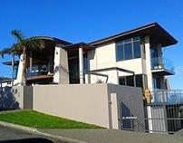 Napier Hill, Structural Concepts Ltd