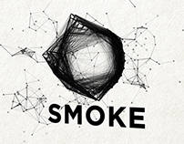 Smoke Creative Logo Animation | Smoke Creative