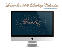 2014 Wallpaper Calendars