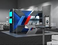 BMW 'M Meets X' Roadshow 2014