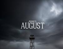 Journeys: August