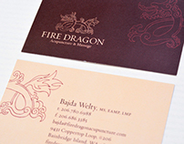 Fire Dragon Acupuncture & Massage