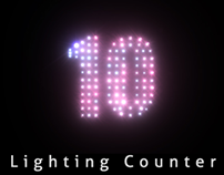 Lighting Counter