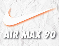 Nike Air Max 90 - Imagine