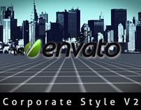 Corporate Style V2