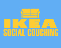 Ikea Social Couching