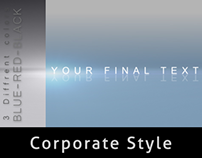 Corporate Style