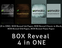 BOX Reveal 4 in ONE