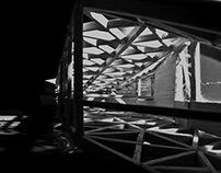 Casbah Converger / Bridging a Path