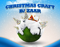 Christmas Craft Bazaar