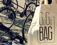 Logo & Photoshooting - GoGoBAG