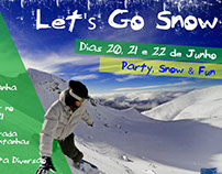 Let's Go Snow