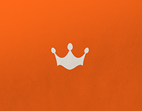 Gallina Real / Branding