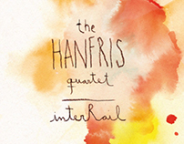 The Hanfris : Interrail