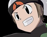 Pokemon Omega ruby Alpha Sapphire animation