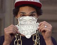 Red Bull Unlocked 2014 - JHB