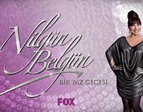FOX TV - NILGUN BELGUN BIR YAZ GECESI