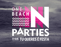 Moche One Beach N Parties