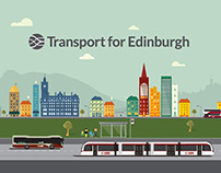 Transport for Edinburgh