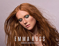 Beauty Shoot: Emma Ross