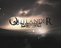 Outlander Titles Pitch // Rebirth