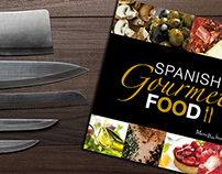 Spanish Gourmet Food