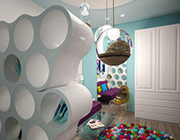 Apt. interior.project