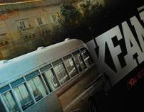 Keane - film poster
