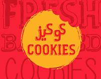 Yummies Cookies