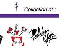 Collection of Logos
