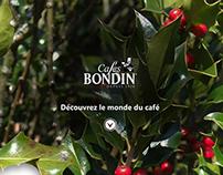 Cafés BONDIN