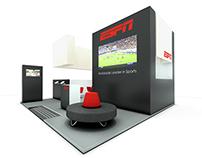 ESPN - Exhibition