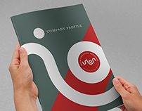 Union Consulting Engineers - Branding