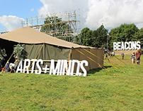 Beacons Festival 2014