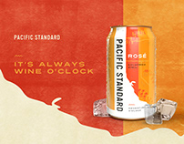 Pacific Standard Can Wine